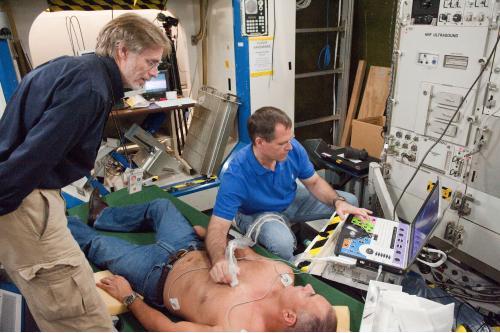 NEW TELEULTRASOUND TRENDS FROM AROUND THE GLOBE – WHATSAPP, ROBOTS AND NASA - Bimedis - 1