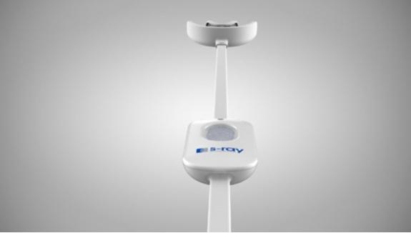 S-RAY-  A DENTAL SCANNER THAT DOESN'T USE X-RAYS