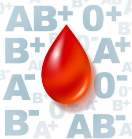 NEW STUDY FROM FRANCE SHOWS THAT HAVING TYPE O BLOOD MAKES YOU LESS L ... - Bimedis - 1