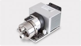 XLMII LED - FIBER OPTIC LIGHT MODULE FOR MEDICAL ILLUMINATION HAS BEEN ... - Bimedis - 1