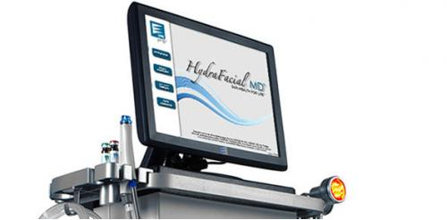 HYDRAFACIAL TOWER COSMETOLOGY MACHINE IS THE BEST BEAUTY ASSISTANT - Bimedis - 1