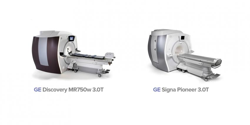 THE COMPARATIVE ANALYSIS OF THE MOST POPULAR MRI MACHINES