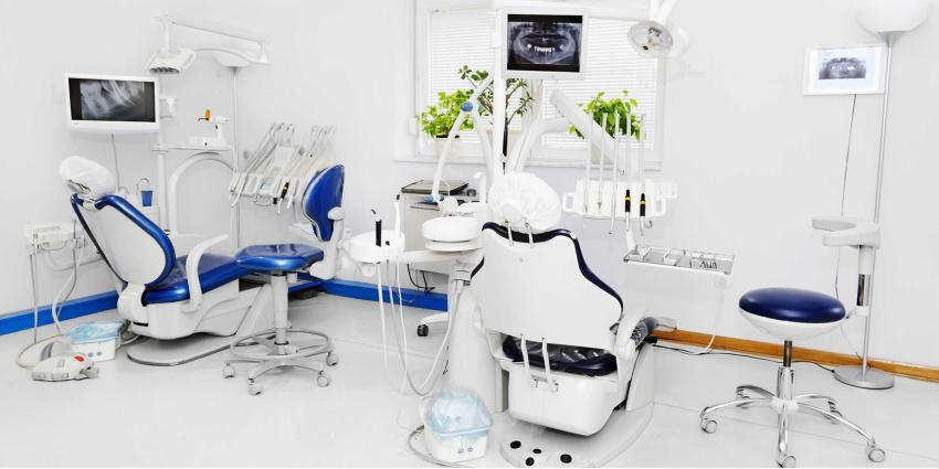 Used dental equipment: advantages and disadvantages
