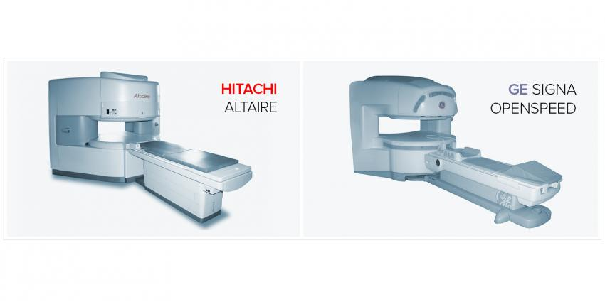 Closed or open MRI scanner – which device to choose for your clinic