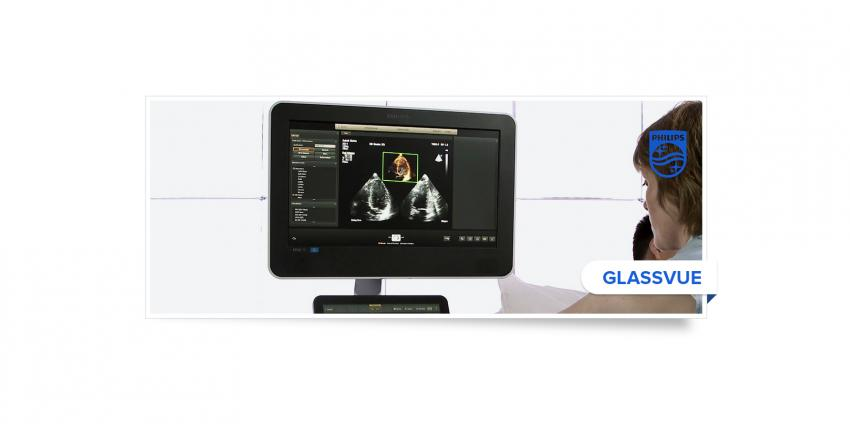 Philips presents new gynecology 3D visualization tools