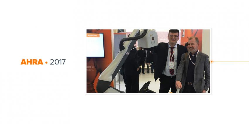 Carestream Health launched a new mobile X-ray system DRX-Revolution Nano