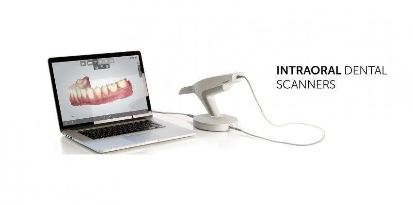 Recommendations how to equip CAD/CAM systems for dental laboratories. Scanners.