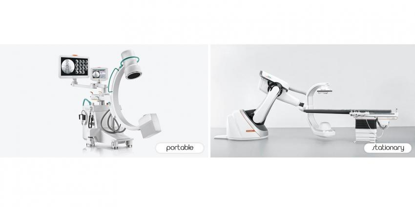 C-arm type X-ray machines for surgery. What to pay attention to while choosing?