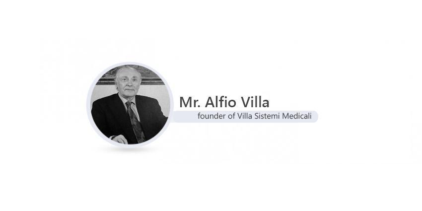 VILLA SISTEMI MEDICALI – quality, innovation  and  reliability