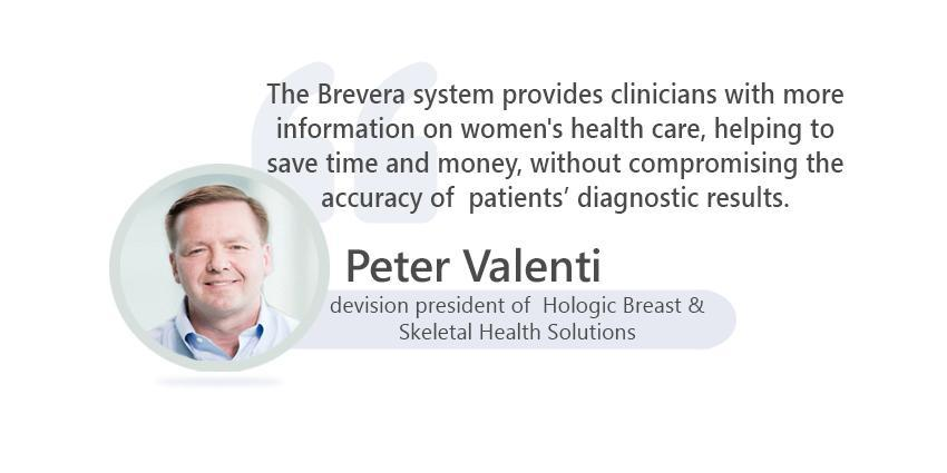New Hologic Breast Biopsy System
