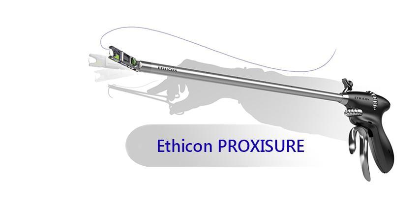 PROXISURE: a new laparoscopic device by Ethicon