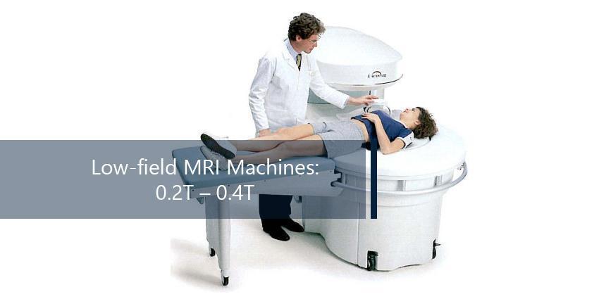 Wie viel kostet ein MRT-Gerät?