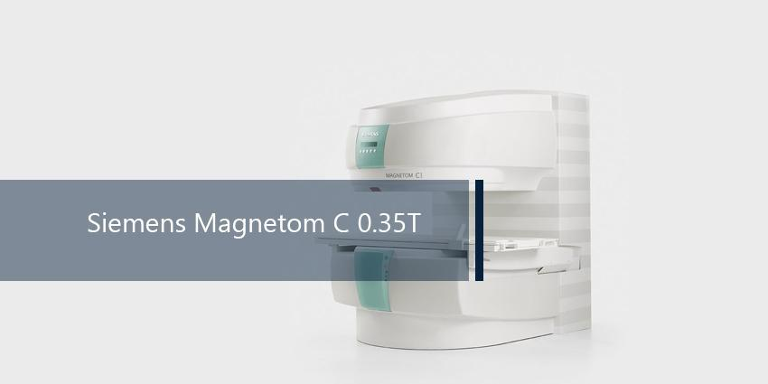Сколько стоит аппарат МРТ?
