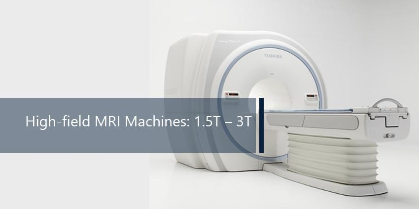 Combien coûte un appareil d'IRM?