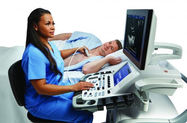 Ultraschallgeräte für die Kardiologie