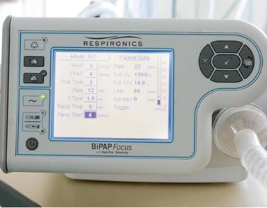 d occasion respironics inc bipap focus en vente bimedis annonce rh fr bimedis com Focus BiPAP Ventilator Set-Up respironics bipap focus operator manual