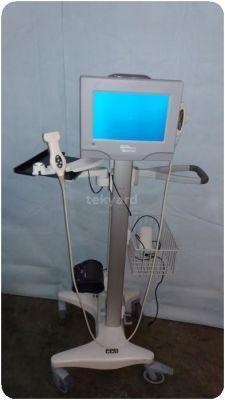 Used Bard Site Rite Vision Ref 9770032 Ultrasound Machine