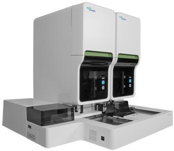Used SYSMEX XN-2000 For Sale - Bimedis ID1392420