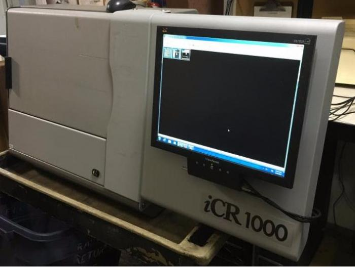 Used ICRCO iCR 1000 CR For Sale - Bimedis ID702797