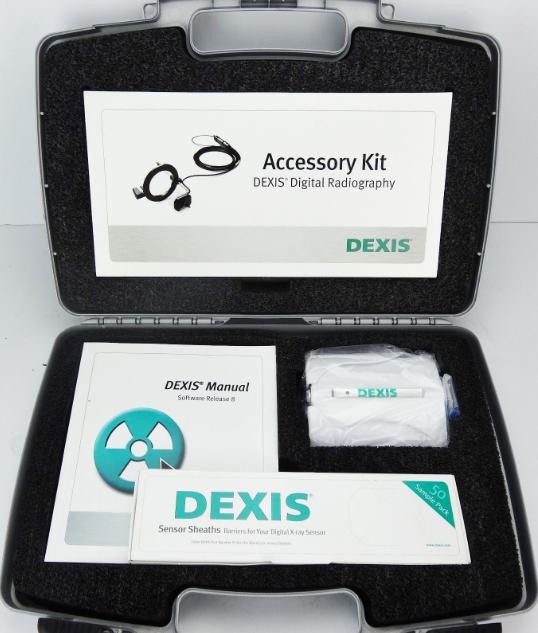 DEXIS Platinum Sensor PLU 660 X-Ray Accessory For Sale - Bimedis ID749481