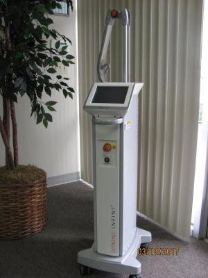 Refurbished LUTRONIC Infini Radio Frequency Unit (rf) For Sale - Bimedis  ID929658