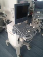 Photo SIEMENS ACUSON X300 Ultrasound Machine - 1