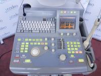 Foto Ecógrafo ALOKA SSD-5000 Usado 2