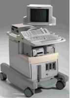 Foto PHILIPS HDI 5000 Ultraschallgerät