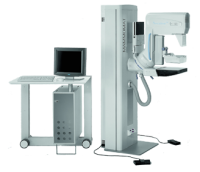 Photo HOLOGIC Selenia S Mammography Machine