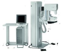 Photo HOLOGIC Selenia Mammography Machine