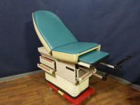 Фото MIDMARK 405 Гинекологическое Кресло - 1