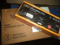 Фото Дефибриллятор PHYSIO CONTROL lithium battery 500 (США)
