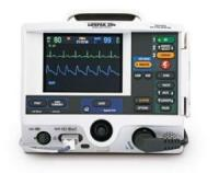 Фото Внешний дефибриллятор MEDTRONIC LifePak 20e (США) - 2