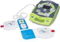 Фото Дефибриллятор ZOLL MEDICAL AED Plus (США) - 1
