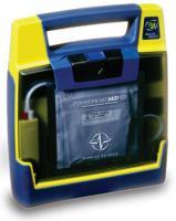 Фото Портативный дефибриллятор CARDIAC SCIENCE Powerheart AED G3 (США) - 1