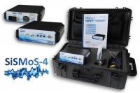 Foto ITEL SiSMoS-4 Site Survey Monitoring System Mittel Für Prüfung Und Diagnostik Medizinischer Ausrüstung