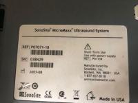 Foto SONOSITE MicroMaxx Ultraschallgerät - 7