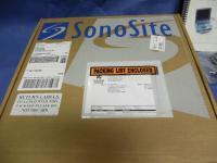 Foto SONOSITE MicroMaxx Ultraschallgerät - 9