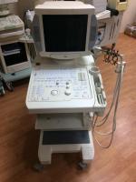 Foto Ecógrafo ALOKA SSD-1400 Usado 1