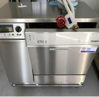 Photo OLYMPUS ETD-3 Plus Medical Washer-disinfector