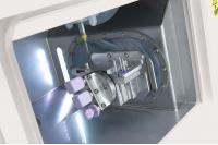 Photo Roland DWX-4W - Wet Dental Milling Machine - 3