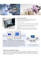 Photo Roland DWX-4W - Wet Dental Milling Machine - 8