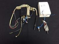 Photo Dental Spare Part A-DEC Scaler w/ Control Block for Cascade Delivery System
