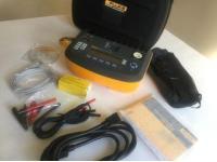 Used FLUKE ESA620 For Sale - Bimedis ID1246989