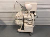 Photo ALOKA SSD-1400 Ultrasound Machine - 5
