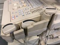 Photo ALOKA SSD-1400 Ultrasound Machine - 7