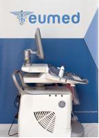 Photo GE Voluson E8 Ultrasound Machine - 2