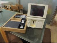 Photo INSTRUMENTATION LABORATORY GEM Premier 4000 Blood Gas Analyzer - 4