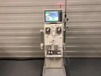 Foto NIKKISO DBB-05 Stationäres Hämodialysegerät - 1