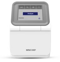 Photo MNCHIP Pointcare V2 Veterinary Biochemistry Analyzer